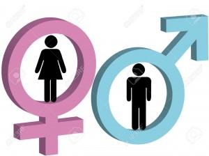 7768014-Signo-de-masculino-y-femenino-como-s-mbolo-de-hombre-y-mujer--Foto-de-archivo